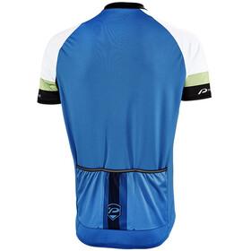 Protective Turin SS Half Zip Jersey Men team blue